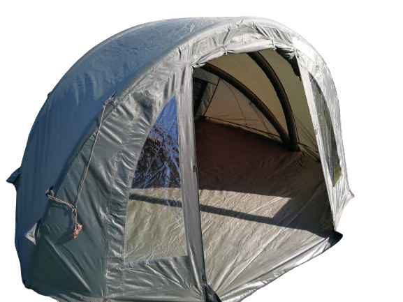 Q-dome fishing 2-person dome